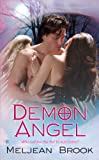Book Demon Angel - MelJean Brook