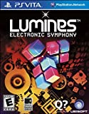 Lumines Electronic Symphony (2011) (Video Game)
