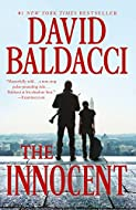 Book Cover: The Innocent by David Baldacci