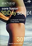 Exhale Core Fusion 30 Day Sculpt
