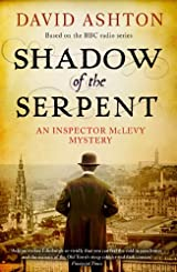 Shadow of the Serpent by David Ashton
