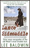 Free Kindle Book : Lance Sidesaddle, Old West Private Investigator