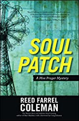 Soul Patch by Reed Farrel Coleman