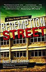Redemption Street by Reed Farrel Coleman