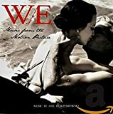 W.E. Soundtrack