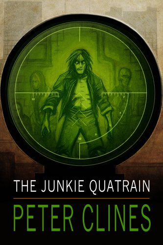 The Junkie Quatrain