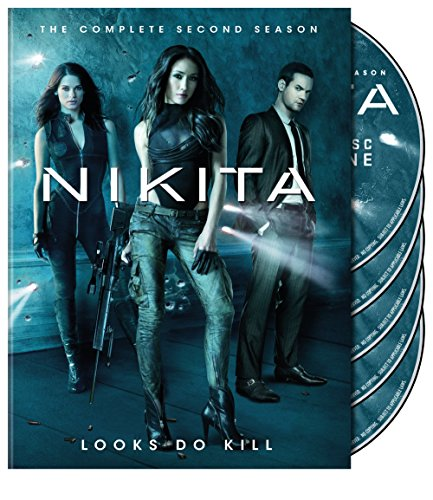 Nikita: The Complete Second Season DVD