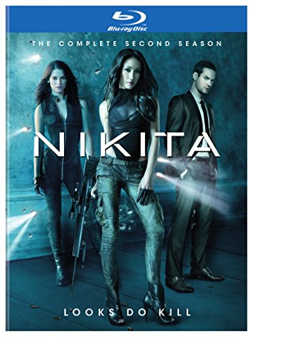 Nikita: The Complete Second Season [Blu-ray] DVD