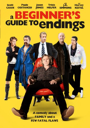 A Beginner's Guide to Endings DVD