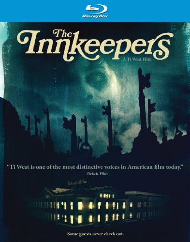 The Innkeepers [Blu-ray] DVD