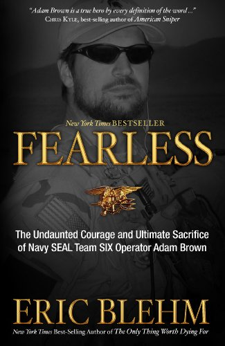 Book Fearless