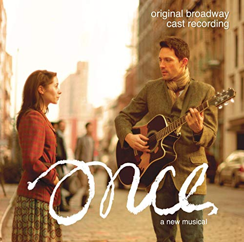 Once: A New Musical