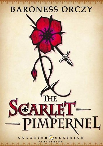 Book The Scarlet Pimpernel