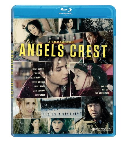 Angels Crest [Blu-ray] DVD