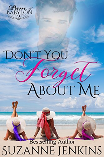 Don't You Forget About Me by Suzanne Jenkins