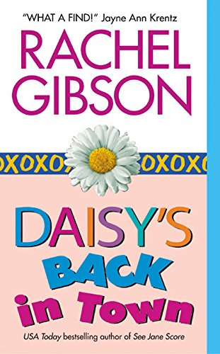 Book Daisy's Back in Town