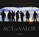 Act of Valor Soundtrack