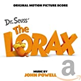 The Lorax Soundtrack