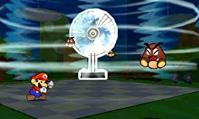 Nintendo - Paper Mario: Sticker Star