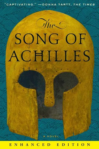 Book Song of Achilles - Enhanced Edition