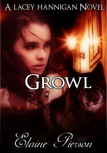 View Growl (The Lacey Hannigan Series) on Amazon