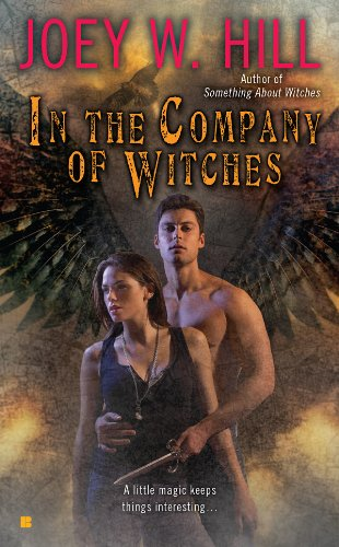 Book In the Company of Witches
