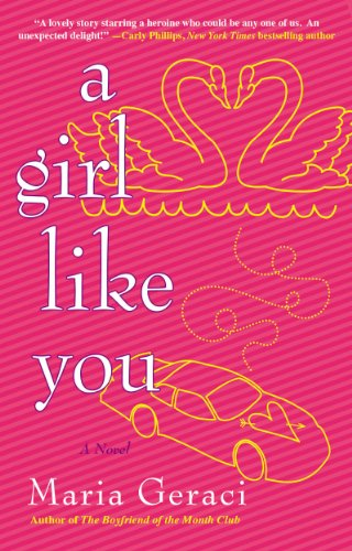 Book A Girl Like You