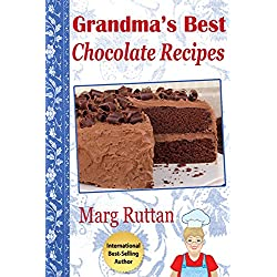 Grandma's Best Chocolate Recipes
