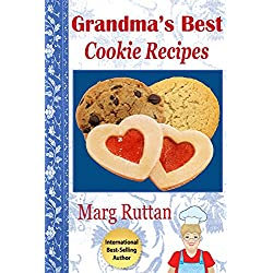 Grandma's Best Cookie Recipes