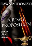 Book A Risky Proposition - Dawn Abbonizio