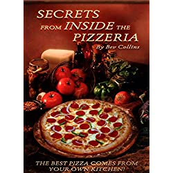 Secrets From Inside The Pizzeria