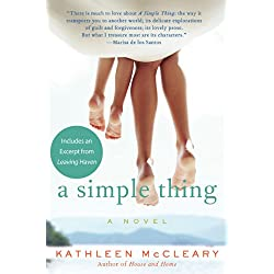 A Simple Thing: A Novel