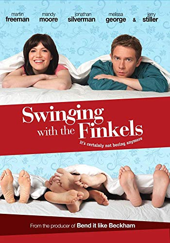 Swinging With The Finkels DVD