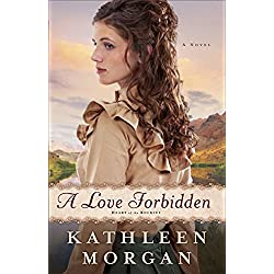 A Love Forbidden (Heart of the Rockies)