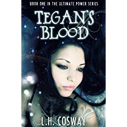 Tegan's Blood