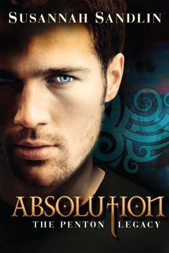 Absolution (The Penton Vampire Legacy) by Susannah Sandlin