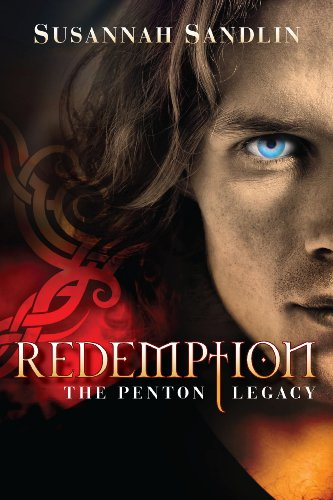 Redemption (The Penton Vampire Legacy) by Susannah Sandlin