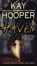 Haven by Kay Hooper