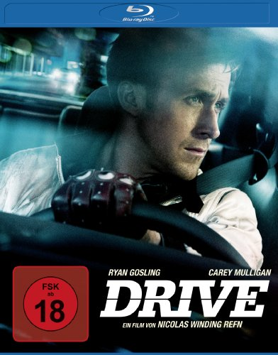 Drive [Blu-ray]