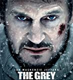 The Grey (Book) written by Ian MacKenzie Jeffers