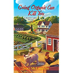 Going Organic Can Kill You