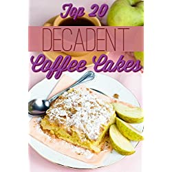 Decadent Coffee Cakes