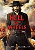 Hell on Wheels: Pilot / Season: 1 / Episode: 1 (2011) (Television Episode)