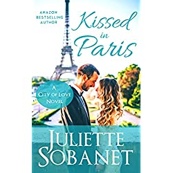 Kissed in Paris