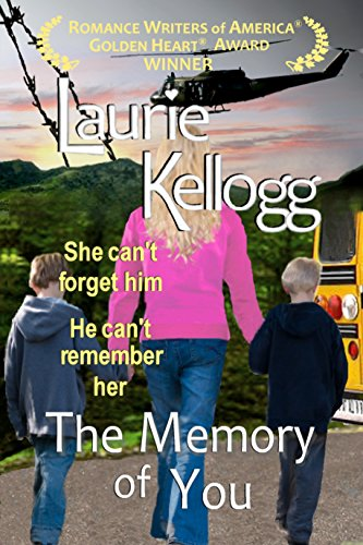 The Memory of You (The Return to Redemption Prequel) by Laurie Kellogg