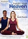 Insight Yoga Heaven: Balancing Yang