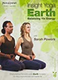 Insight Yoga Earth: Balancing Yin Energy