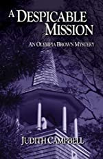 A Despicable Mission by Judith Campbell