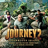 Journey 2: The Mysterious Island Soundtrack