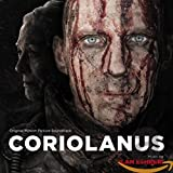 Coriolanus Soundtrack